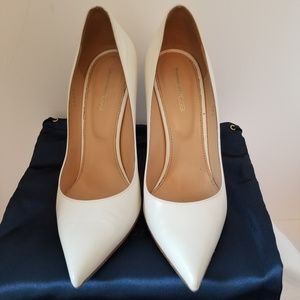 Sergio Rossi Women's Pointed-Toe Pumps